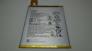 Rechargeable Battery for Lenovo Tab 4 10 Tab 4 10.1 TB-X304F Replacement for Insignia L16D2P31 TAB4 10-ZA2J0030SE