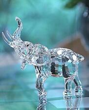 SWAROVSKI Crystal Elefante MADRE 678945 Nuovo di zecca Boxed RITIRATO RARO
