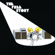 The Free Story - Format: Audio CD - 1989