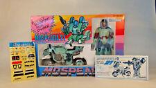 Mospeada 21 Henshi Robo Gakken VR-052-F 1983 Robotech Vintage