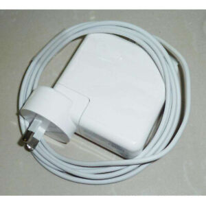 61W USB-C Power Adapter Charger for MacBook Pro 13.3 inch + Type-C Cable