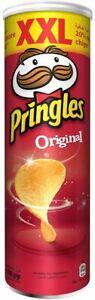 Pringles Original Crisps, 1 x 200g tube