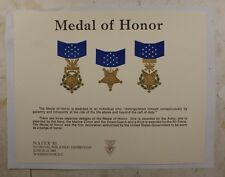 F 1983C Napex 1983 Medal of Honor with Napex 1983 text