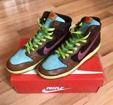 Nike Dunk High NL X UNDFDT (DS 2005)