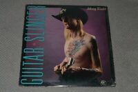 Johnny Winter~Guitar Slinger~Alligator Records AL 4735~Blues Rock~FAST SHIPPING!