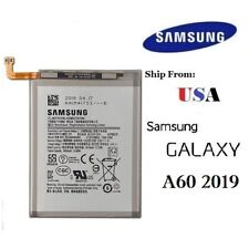 Samsung Galaxy A60 2019 Replacement Li-ion Battery EB-BA606ABU 3500mAh 3.85V