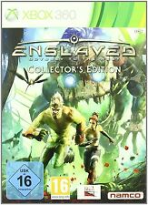 Enslaved Collector's  Edition   XBOX 360 NUOVO