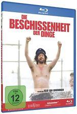 % Blu-ray *  DIE BESCHISSENHEIT DER DINGE - Koen De Graeve  # NEU OVP %