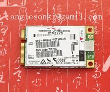 HSDPA GSM 3G WWAN Modem/Card Mobile Broadband for DELL Latitude/ HP Compaq