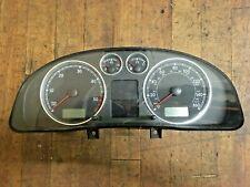 Combiné instrument AMF compteur de vitesse VW Passat 3bg vr5 v6 1.8 T 3b0920825 véhicule à essence