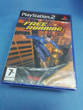 Free Running PS2 New Unused Factory Sealed Free uk Postage