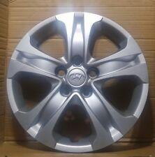 "2009 Hyundai Santa Fe 16"" Wheel Cover Hub Cap 52960-0W100 OEM #2"