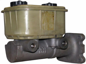 Fits 1984-1994 Ford F600 Brake Master Cylinder Centric 15956GZ 1989 1985 1986 19