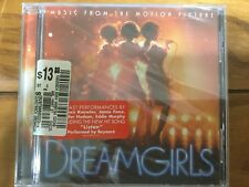 Dream Girls Music From Motion Picture