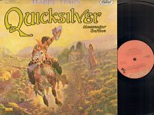 QUICKSILVER MESSENGER SERVICE 1969-1976 LP HAPPY TRAILS
