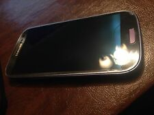 Samsung Galaxy S III SGH-I747 - 16GB - Pebble Blue (AT&T) Smartphone
