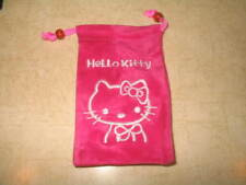 Hello Kitty Cell Phone - MP3 - iPod - Jewellery - Pouch - Multi Purpose Bag #1