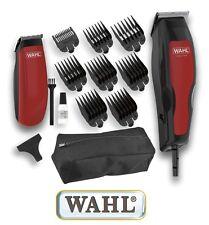 WAHL PROFI Haarschneider TAPER 2000// V5000 Motor 4 Kämme ww 1-3.5 mm