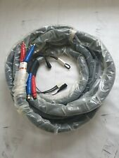 "Graco Power Lock Heated Hose - 5000 PSI - 1/4"" 3/8"" ID"