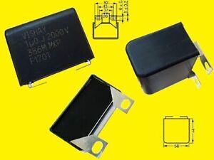 Panasonic Low ESR condensatore 120uf 63v 10x16mm rm5 0,045r #bp 10 PCS