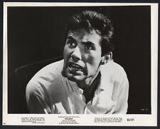 ED DUGAN in Fallguy '62 ANGER OPEN MOUTH