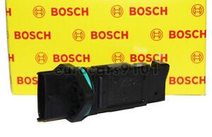 New! Porsche Boxster Bosch Mass Air Flow Sensor 0280218055 98660612501