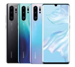 "Huawei P30 Pro p30 p30 lite 128GB Mobile Smartphone lock unlock 6.1"" GRADEs"