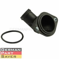 New Engine Coolant Thermostat Housing For Audi A4 Quattro 1997-2002 030121121B