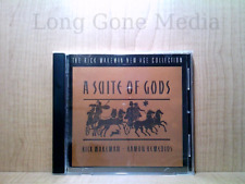 A Suite Of Gods by Rick Wakeman (CD)