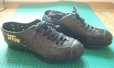 Vintage Ziffiro Cycling Shoes Sz. 7 Eroica Classic Leather
