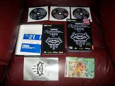 Neverwinter Nights (PC: Windows, 2002) - European Version