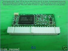 PQI 32MB Industrial Disk On Module 44PIN IDE as photo, w/ boot DOS 7, sn:bare 2