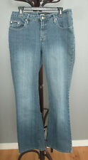Comfy Squeeze Boot Cut Stretch Jeans Women's 13/14