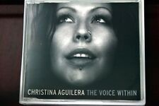 Christina Aguilera - The Voice Within | CD single | 2003