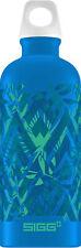 Sigg - Floride Électrique Bleu Tactile - 0.6L - Réutilisable Boisson Bouteille