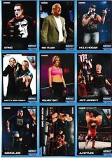 TNA Knockout