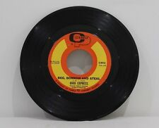 """45 RECORD 7""""- OHIO EXPRESS - BEG BORROW AND STEAL"""