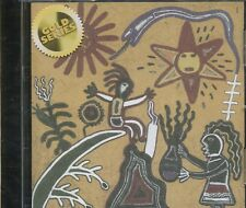 MIDNIGHT OIL - EARTH AND SUN AND MOON - CD