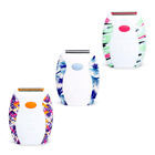 Clio Designs Palmperfect Electric Shaver in Patterns, Color and Pattern may vary