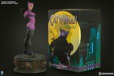 Sideshow Premium Format Classic Catwoman Statue Figure #31 of 1500 NRFB