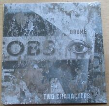 """Brume – two characters 10"""""""