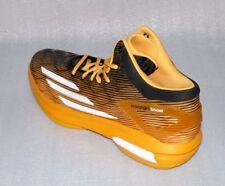 Adidas C77247 Performance Crazy Light Boost Herren Schuhe 55 2/3 UK19 Gold Schwa