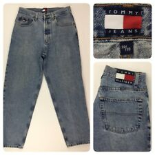 Vintage 97' Tommy Hilfiger Mens Big Tag Freedom Straight Leg Jeans W32 L30