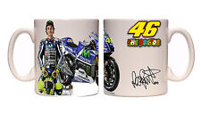 Juko Valentino Rossi Motorbike Mug The Doctor Cup Gift Idea