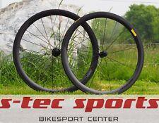 Veltec Speed 4.5 Full Carbon Clincher, Wheelset Road Bike, Wheelset