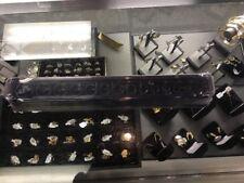 "NEW Snap-on 214IMFMYA 3/8"" 6pt 14-Piece Metric Shallow Impact Socket Set 8-24mm"