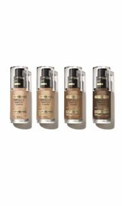 Max Factor Miracle Match Foundation 30ml - Choose Shade