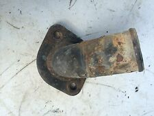 83 Mazda RX-7 OEM Thermostat Housing Water Outlet Low Miles 12A Works Good