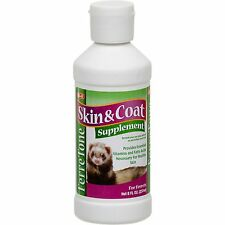 8 in 1 FerreTone Skin & Coat Supplement 8oz