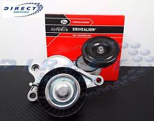 T38311 GATES TENSIONER PULLEY V-RIBBED BELT DRIVEALIGN FIT OPEL/VAUXHALL RENAULT